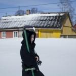 Fotolavastamas / Foto: Mairi Hüüdma