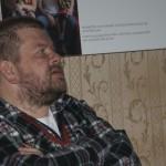Foto: Tõnis Saadre. Argikoreograafia fotograafias fotolaager. Vana-Kasepääl, 17.-19. oktoober 2014.