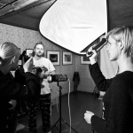 Katrina Tangi fotolaager: kuidas pildistama väikese inimesi. Pildi autor: Annika Haas